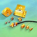 OSI Laser Diode推出CVN系列高功率整体堆叠脉冲激光