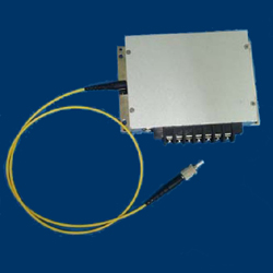 640nm/4W光纤耦合半导体激光器