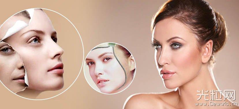 激光除皱美容真的能维持两三年么?