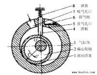 微型制冷压缩机