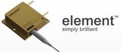 恩耐激光推出Element系列半导体激光耦合模块
