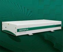 EKSPLA推出新型Baltic HP系列工业级DPPS紫外激光器