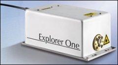 理波推出新型调Q固体泵浦紫外激光器- Explorer O