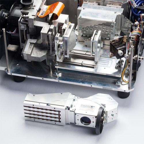 欧司朗推出最新激光光源模块 亮度色彩新提升