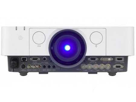 索尼发布首款激光投影机VPL-FHZ55