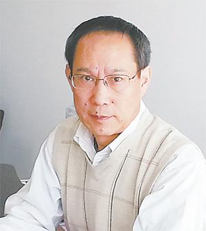 光能科技总经理阎文斌