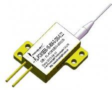 炬光科技推出FCMSE55光纤耦合模块系列新产品