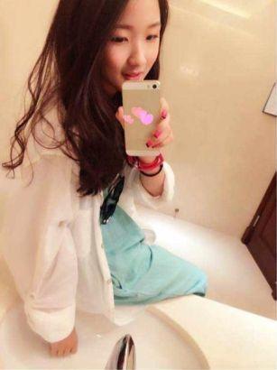 12岁女孩做激光脱毛 医生称太早做激光脱毛有害