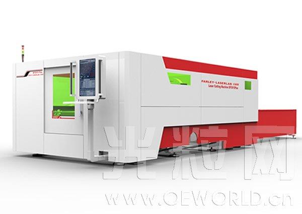 光纤激光切割机在厨具行业的应用
