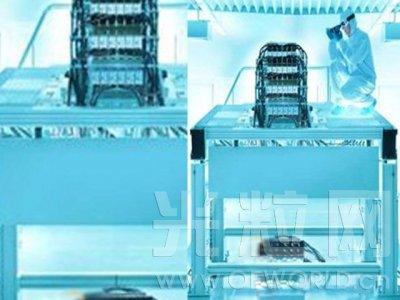 德国LIMO公司推出用于材料加工的激光系统