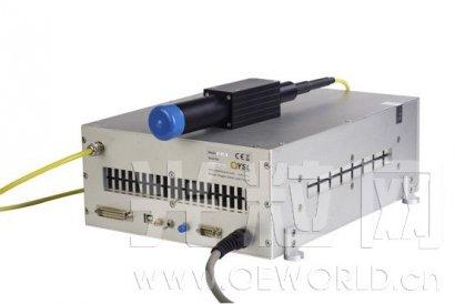 安扬激光新推出皮秒光纤激光器