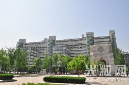 中国内地光学工程专业10强大学:天津大学