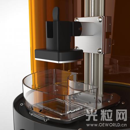 欧特克Ember 3D打印机现在开始接受预订