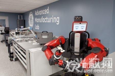 3D打印+机器人:GE下一代工业制造模式渐露端倪