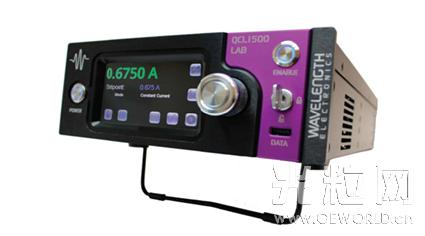 富泰科技携手Wavelength推出超低噪声量子级联激光器驱动