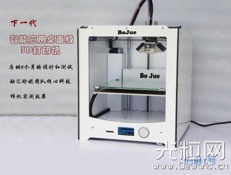 3D打印,众筹,3D沙虫网