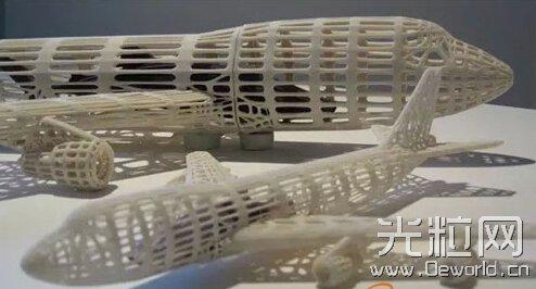 3D打印、纳米激光器与石墨烯将主宰新材料