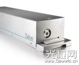 Spectra-Physics 发布极具成本效益的高功率UV激光器