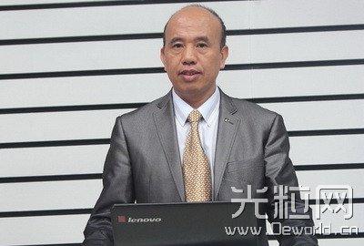 中国本土化精益生产管理模式创始人-唐发德