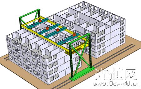 轮廓工艺发明人:五年内可实现3D打印房屋