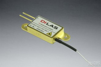 DILAS推出新款光纤耦合泵浦模块
