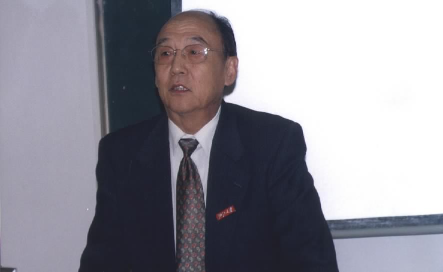中国科学院院士--王育竹