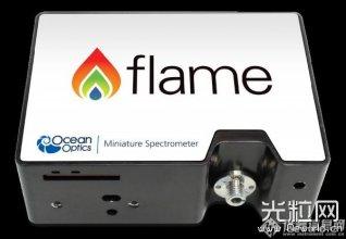 微型光谱仪的革命性升级-flame系列全新登场