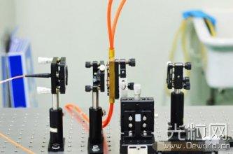 上海光机所实现矢量偏振和螺旋相位的激光光束