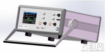 富泰科技携手Andesec发布高精度半导体激光器一体