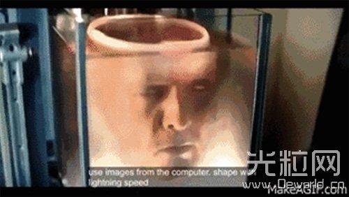 有了石墨烯,《碟中谍5》里的科技不再黑!