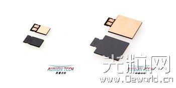 GreenTEG公司B01-SC和B05-SC裸芯片