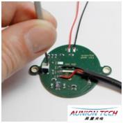 GreenTEG公司AMP系列放大电路