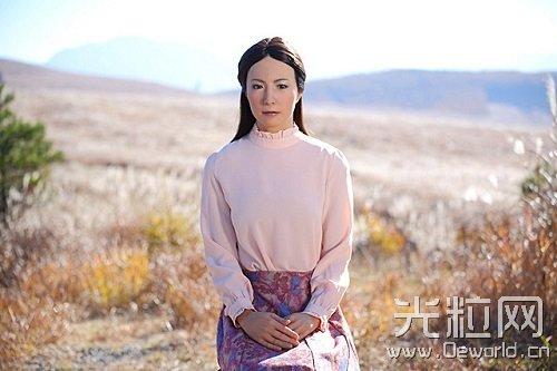 日本仿真美女机器人出演核灾难电影女主角