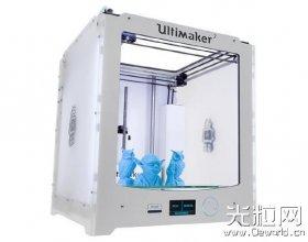 3D打印技术催生首台手术机器人