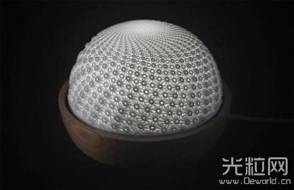 真的假的?3D打印西洋镜自带催眠效果