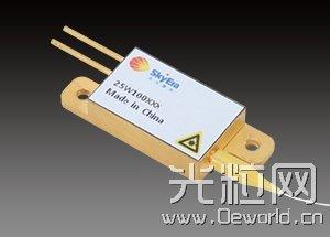 20W 9XXnm 无制冷多模激光器模块
