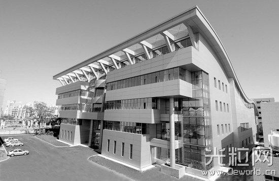 中航工业沈阳飞机设计研究所飞机控制工程试验室