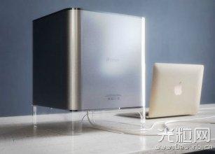 果然高大上 苹果彩色3D打印机竟长这样