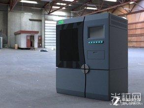 西通首发工业级Riverbase500 3D打印机