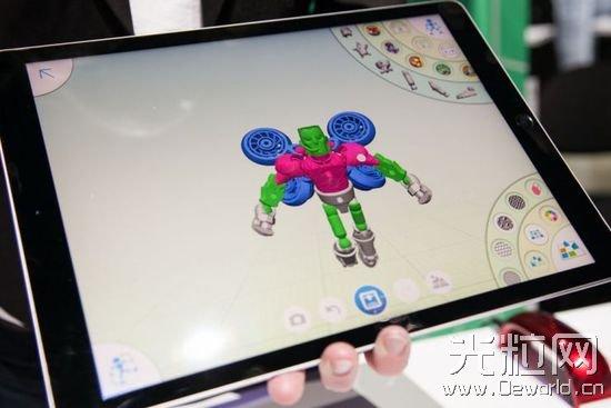 不到2000元,它会是最适合儿童的3D打印机吗?