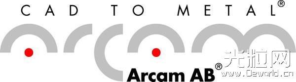 解析:瑞典3D打印厂商Arcam销量猛增70%