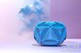 设计公司Maison 203推出3D打印壕包 5000多人民币