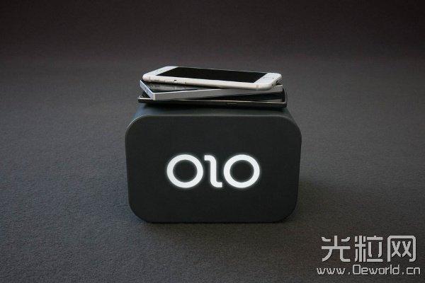 小巧便携 首款手机3D打印机亮相