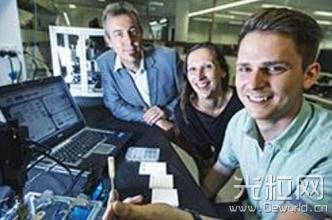 新型可3D打印凝胶将帮助科学家们征服癌症