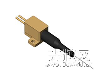 天元激光推出新品光纤耦合激光器