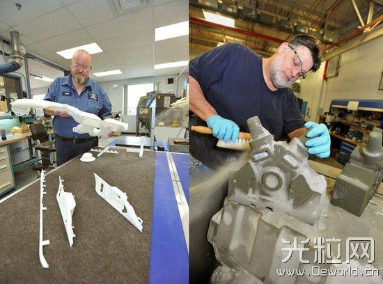 深度解析:3D打印汽车时代距我们有多远