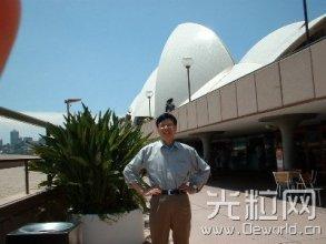 浙江大学光电信息工程学系教授--顾培夫