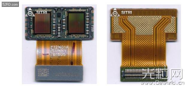 """深度拆解华为P9 双摄像头+激光对焦带你""""定格视界"""""""