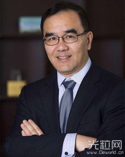 杨立友:光伏扩产需由技术进步驱动