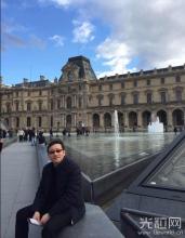 中国激光脱毛之父——杨林博士的激光行